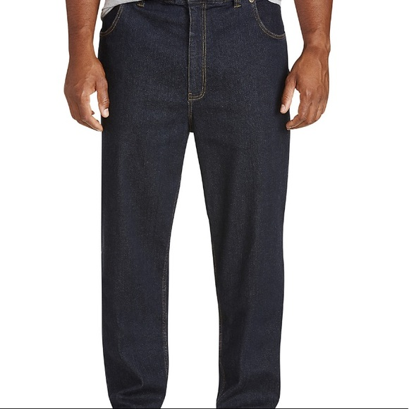 harbor Bay Other - Harbor Bay continuous comfort jeans